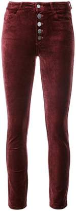 Paige Hoxton skinny trousers
