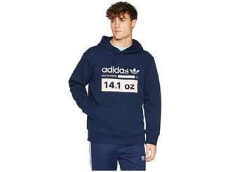 adidas Kaval Pullover Hoodie Men's Sweatshirt