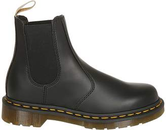 Dr. Martens Elasticated Side Ankle Boots