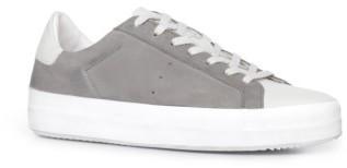 Women's Allsaints Safia Sneaker $178 thestylecure.com