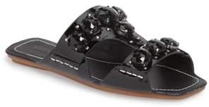 Topshop Fascinate Gem Slide Sandal