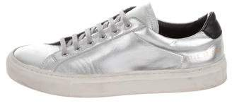Common Projects Woman by Achilles Low-Top Sneakers