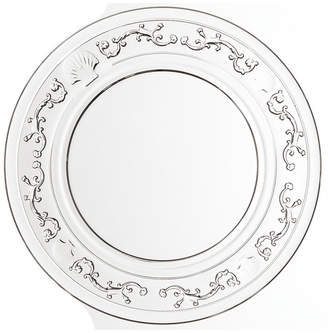 "La Rochere Versailles 9.5"" Diameter Dinner Plate, Set of 6"