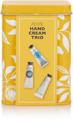 L'Occitane L'occitaneMarks and Spencer Petite Hand Cream Trio