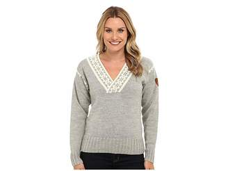 Dale of Norway Alpina Feminine Sweater