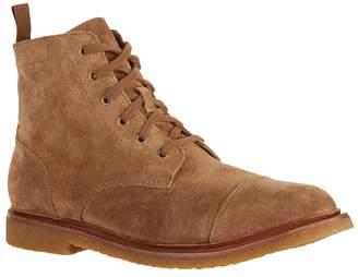 Polo Ralph Lauren Suede Kieran Boots
