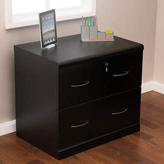 Charlton Home Rhonda File Cabinet
