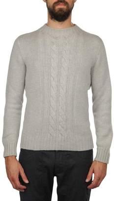 Gran Sasso Elite And Extrafine Woool Sweater