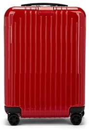 "Rimowa Men's Essential Lite 21"" Multiwheel® Trolley - Red"