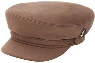 Borsalino Marine Captain Wool Hat