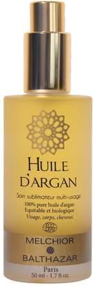 Melchior & Balthazar - Deep Moisturizing Pure Argan Oil 50ml