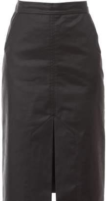 Talented Black Pencil Skirt