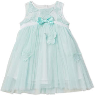 6f201ceafdb Popatu Toddler Girls) Butterfly Tulle Dress