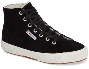 Superga 2795 Suefurw High Top Sneaker