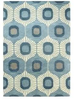 Bashian Rugs Woodbridge Wool Rug