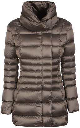 Colmar Slim-fit Padded Coat