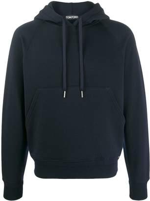 Tom Ford basic hoodie