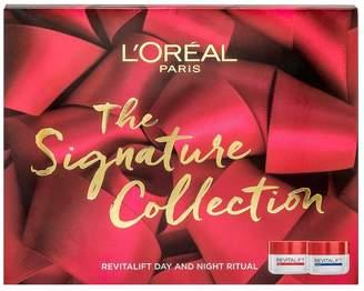 L'Oreal Skin Expert Signature Revitalift Moisturising Giftset For Her