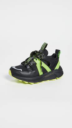 Ganni Tech Sneakers
