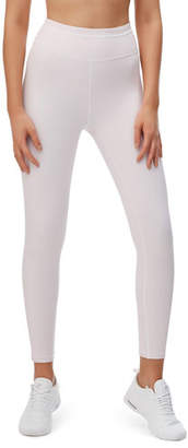 Fenix All Heather High-Rise Performance Leggings