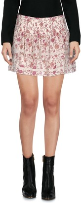 Denim & Supply Ralph Lauren Mini skirts