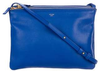 Celine Large Trio Crossbody Bag