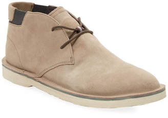 Camper Suede Chukka Boot