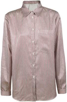 Marco De Vincenzo De Vincenzo Striped Shirt