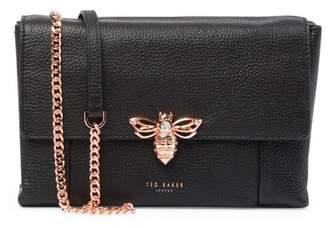 Ted Baker Zzlee Bee Embellished Crossbody Bag