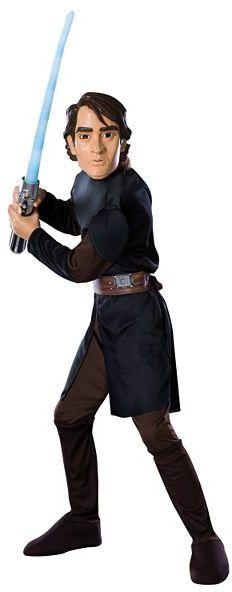 Rubie's® Anakin Skywalker Costume