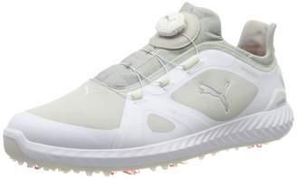 Puma Men's Ignite PWRADAPT DISC Golf Shoes