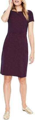 Boden Phoebe Jersey Sheath Dress