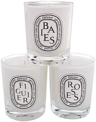 Diptyque Votive Candle Set in | FWRD