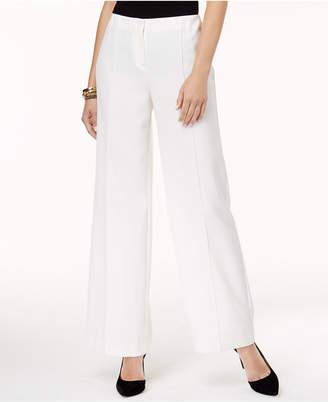 Alfani Petite Wide-Leg Pants