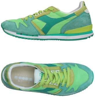 Diadora HERITAGE Low-tops & sneakers - Item 11343472MV