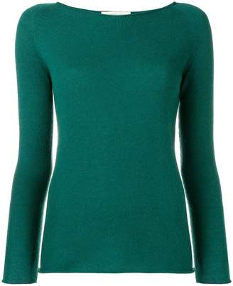 Lamberto Losani fine knit sweater