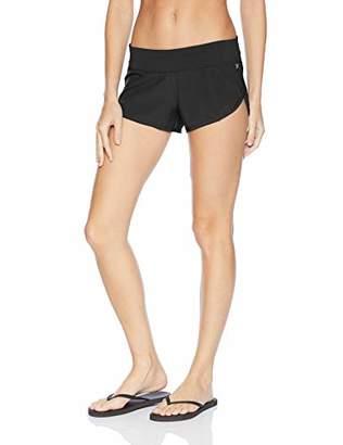 Hurley Women's Phantom Beachrider Shorts,S