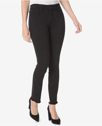 NYDJ Sheri Frey Tummy-Control Skinny Jeans