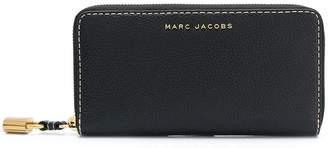 Marc Jacobs Grind vertical zipped purse