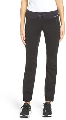 Women's Patagonia Wind Shield Pants $149 thestylecure.com