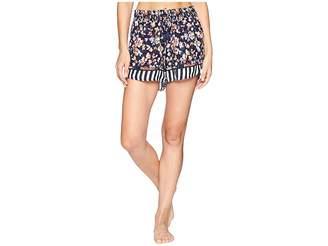 Vera Bradley Pajama Shorts Women's Pajama