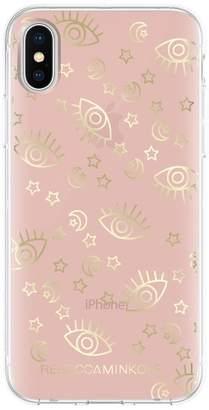 Rebecca Minkoff Metallic Galaxy Case For Iphone Xs Iphone X