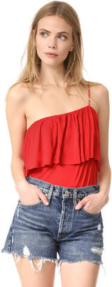 Bailey44 Cha Cha Top $118 thestylecure.com