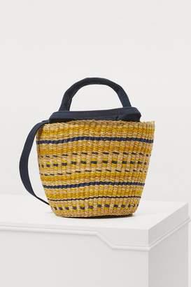 Muun Elisa basket with pouch