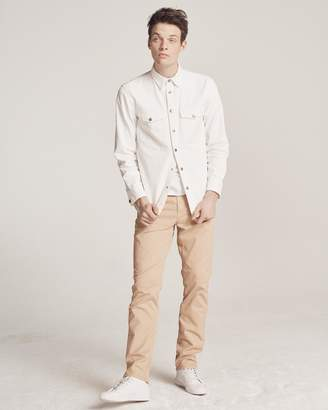 Rag & Bone Fit 3 classic chino