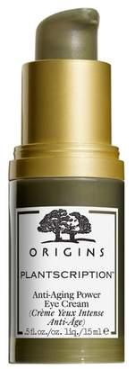 Origins Plantscription(TM) Anti-Aging Power Eye Cream