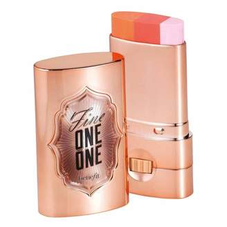 Benefit Cosmetics Fine One One Highlighter - Pink