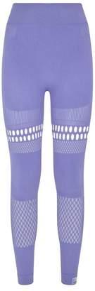 adidas by Stella McCartney Warp Knit Tights
