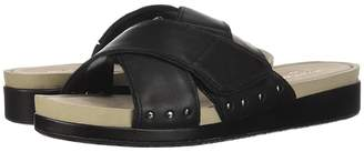Hush Puppies Chrysta X-Band Slide Women's Slide Shoes