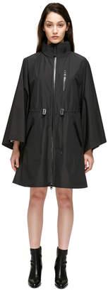 Mackage SANNA Packable rain cape with hidden hood